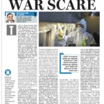 COVID REVIVES BIO WAR SCARE